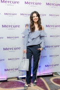 Mercure Fashion Gentlemen's Evening